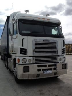 glenn hummel G&PTransport pty ltd